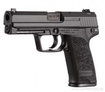 HECKLER & KOCH - USP Standard .45ACP