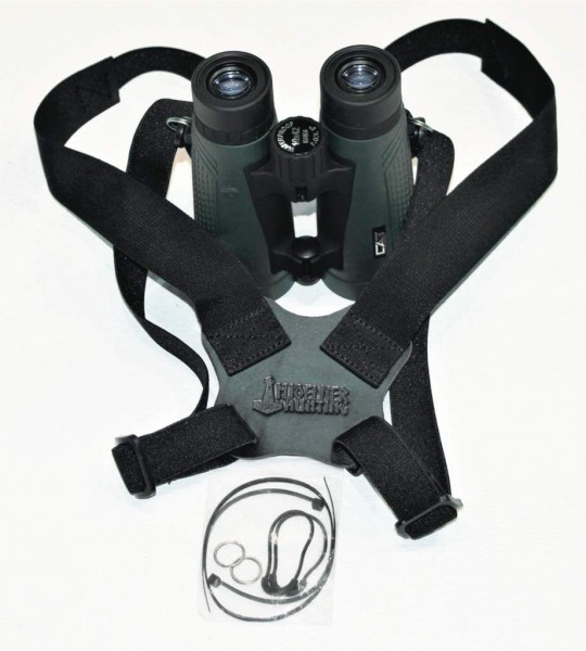 MJOENNER - Tragesystem für Fernglas Binocular Harness