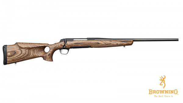 BROWNING - X-Bolt SF Eclipse brown M14x1 .308Win