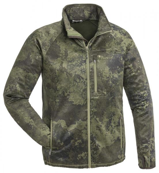 PINEWOOD - Sweater Frazer Camou 978 H.Holive Strata