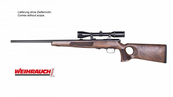 WEIHRAUCH - HW66 Produ Lochschaft mMg .17 Hornet