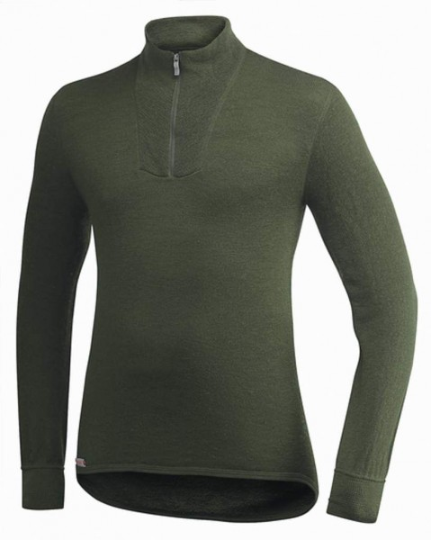 WOOLPOWER - 400 Turtleneck Unterhemd RV