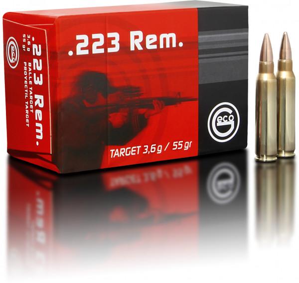 GECO - 223 Rem VM 3,56/55 (49) 50er