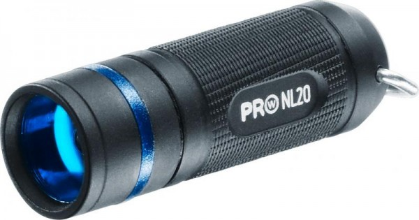 WALTHER - Pro NL 20 20Lumen