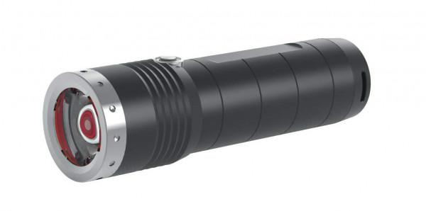 ZWEIBRÜDER - LED Lenser MT6 Taschenlampe 600lm - 3xAA
