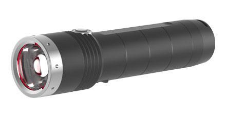 ZWEIBRÜDER - LED Lenser MT10 mit Akku 1000lm