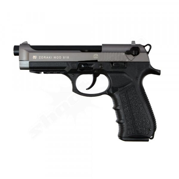 ZORAKI - 918 titan 9mm P.A.K.