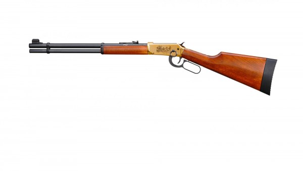 WALTHER - Lever Action Wells-Fargo 4,5mm (.177)