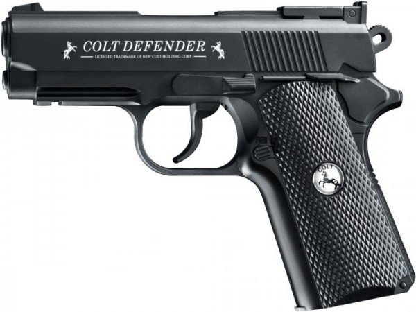 COLT - Defender BB 4,5mm 16 Schuß