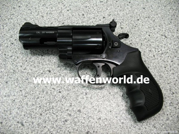 ARMINIUS - HW 357 Hunter 3'' .357Magnum