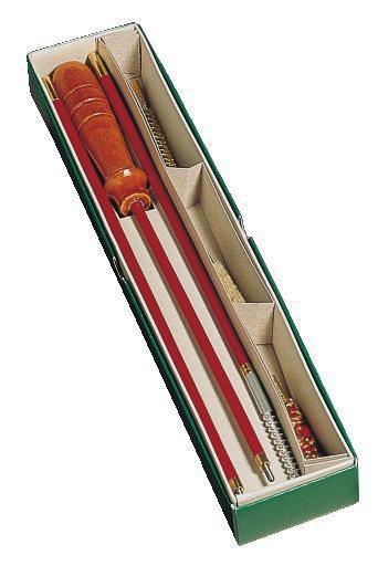 ALLJAGD - Putzgarnitur Büchse 7mm