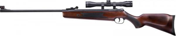 HÄMMERLI - Hunter Force 600 incl. ZF 4x32 4,5mm (.177) Diabolo