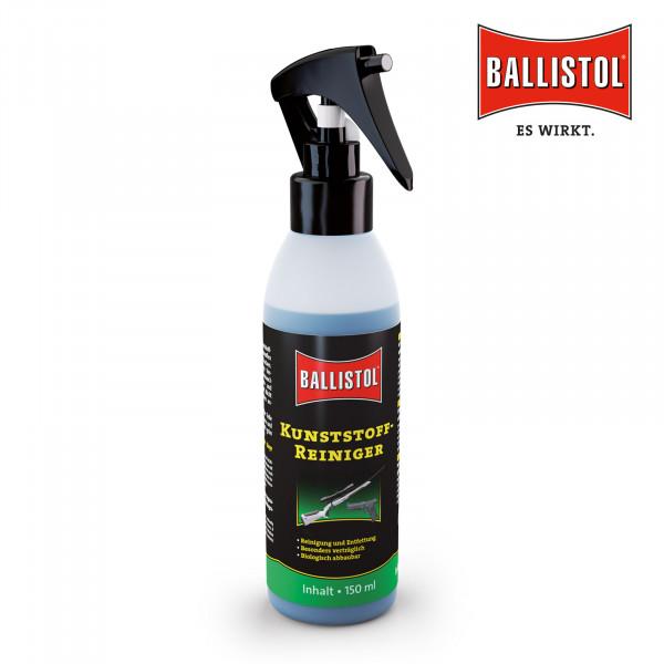 BALLISTOL - Kunststoff-Reiniger 150ml