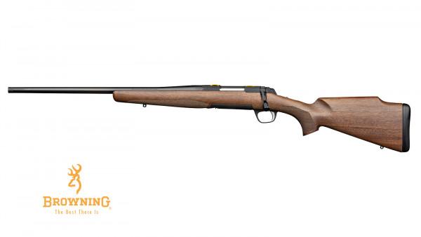 BROWNING - X-Bolt SF HunterII MC M14x1 LH .308Win