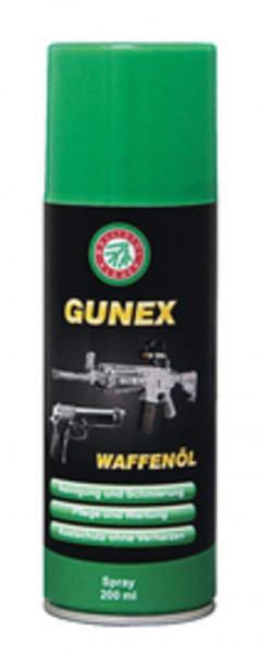 KLEVER - Gunex 2000, 50ml Flasche