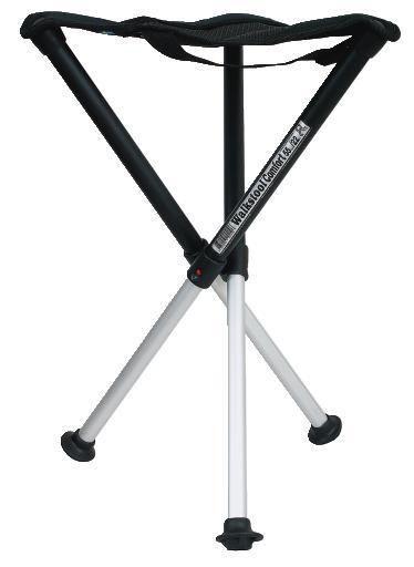 WALKSTOOL - Walkstool Sitzhöhe 55cm bis 200kg belastbar