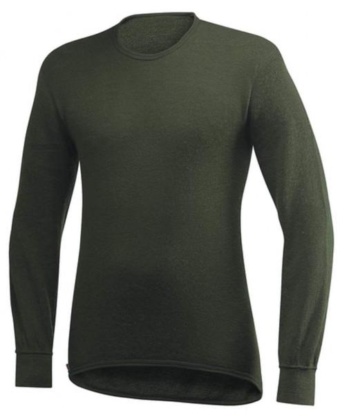WOOLPOWER - 200 Unterhemd Rundhals