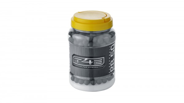UMAREX - T4E RB 50 RubberBall .50 - 500Stk - Gummikugeln