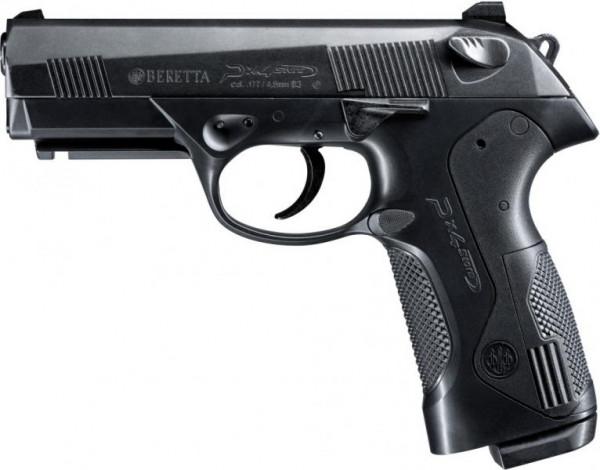 BERETTA - P x 4 Storm 4,5mm + BB 16 Schuss