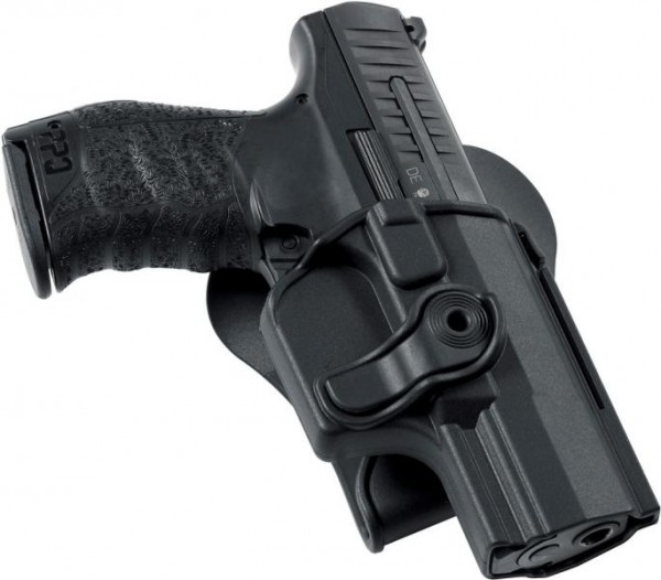 WALTHER - Paddle Holster P99 + PPQ M2