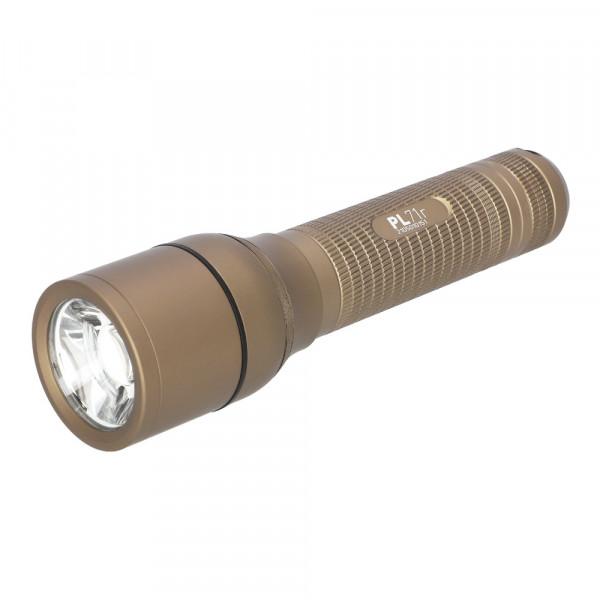 WALTHER - PL71R Dirty Desert Taschenlampe