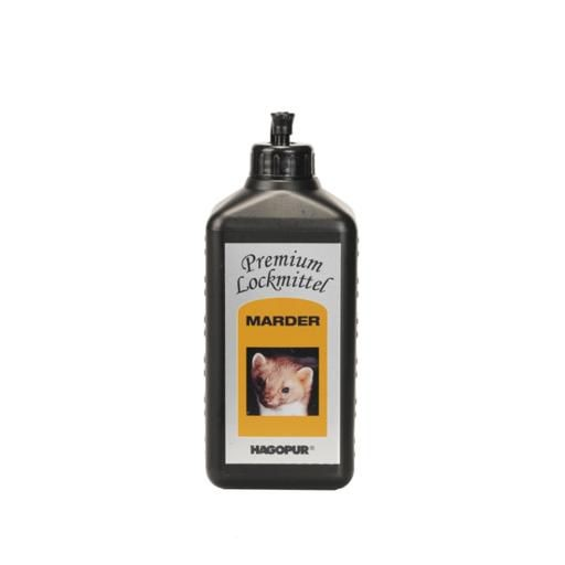 HAGOPUR - Marder 0,5 Liter Premium Lockmittel