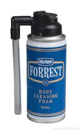 MILFOAM - Forrest Bore Cleaning-Schaum 90ml